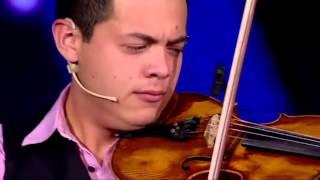 """MTT Fernando Badillo """"A mi manera"""" - México Tiene Talento 2015"""