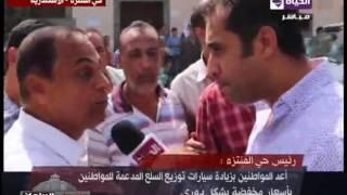 شاهد.. ضبط مواد مخدرة وعمليات تهريب وتلاعب خلال حملة أمنية بالأسكندرية