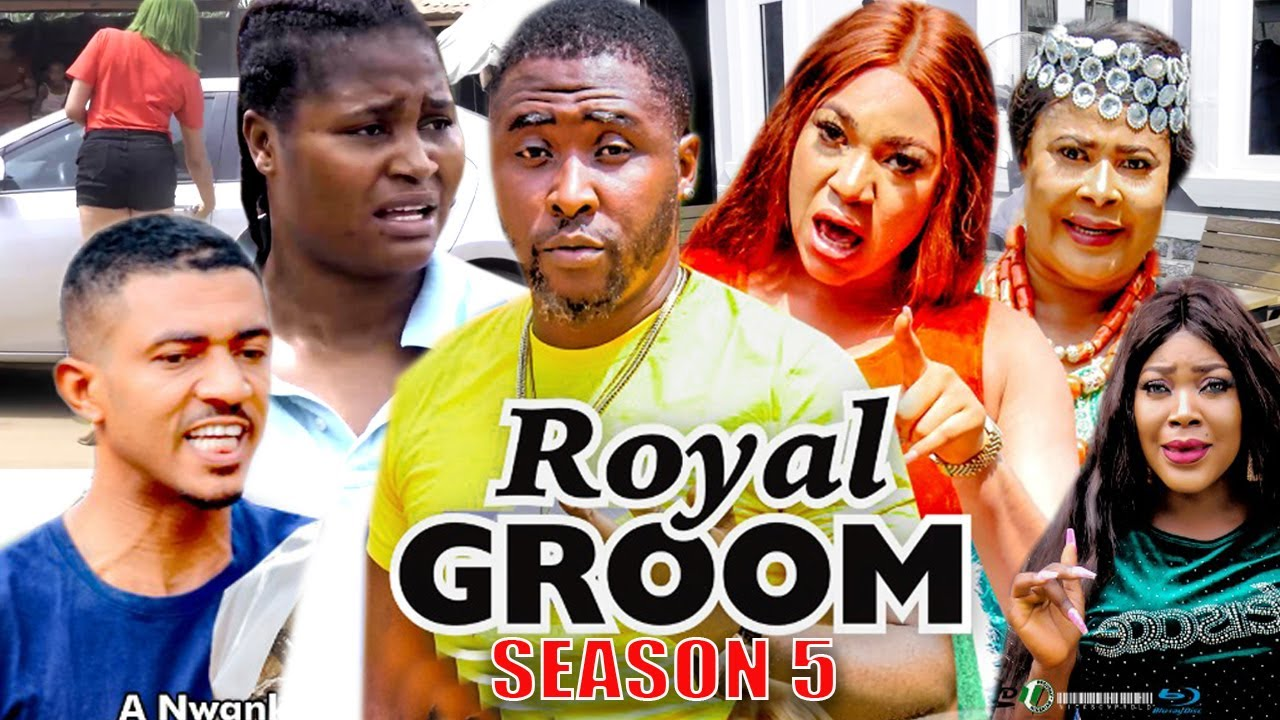 Download ROYAL GROOM SEASON 5  (New Trending Movie) - Chizzy Alichi 2021 Latest Nigerian Nollwood Movie