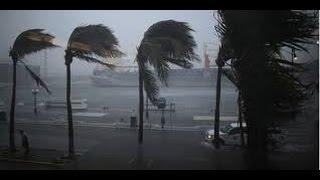 [Video Amatir] Video Hujan Lebat Dan Angin Tornado Dahsyat di Wilayah Barat Amerika