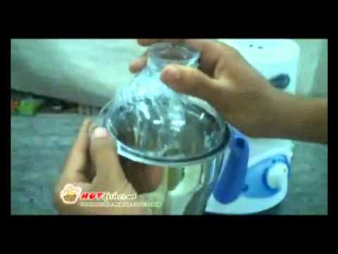Mixie Cleaning & Maintenance | Kitchen Tips | Gowri Samayalarai from YouTube · Duration:  14 minutes 13 seconds