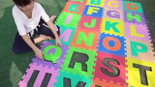 ABC Song  Kids Songs and Nursery Rhymes  Learn English Alphabet from LaLa Kids TV