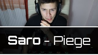 Saro - Piege | Loopstation Cover by BenBeat