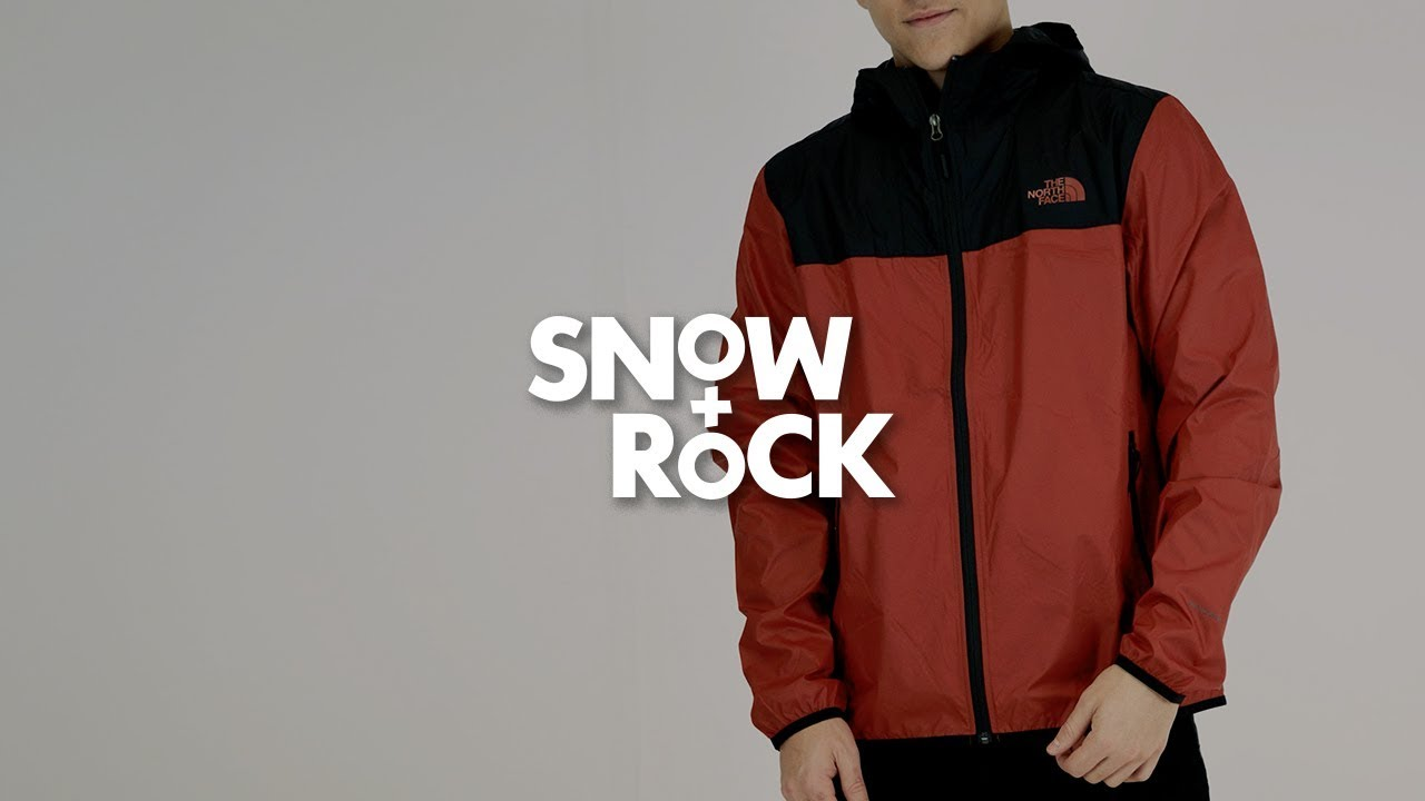 d26195705 The North Face Cyclone II Hoodie by Snow+Rock