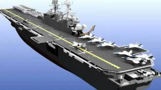 NATO Future Aircraft Carriers - YouTube.flv