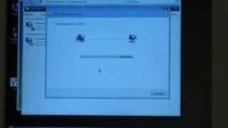 adaptador wifi usb thomson speedtouch en windows vista