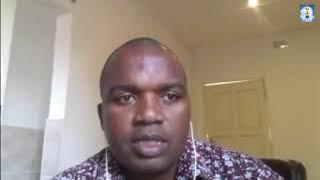 Special Invitation to the  Gweru Revival Service | Dr. Ian Ndlovu