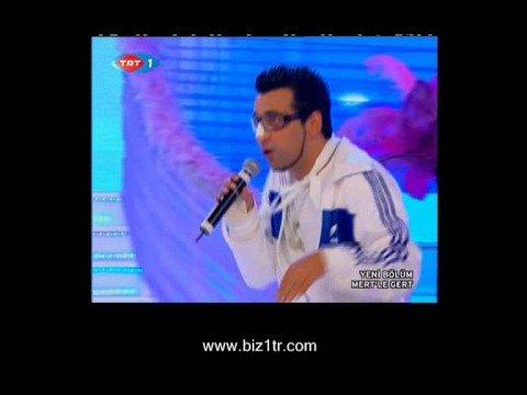 Ragga Oktay Avaro, Derinoy, Çukulata Kız (Live)