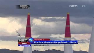 Kemeriahan Lomba Balap Pesawat Ekstrim di Las Vegas, AS - NET24