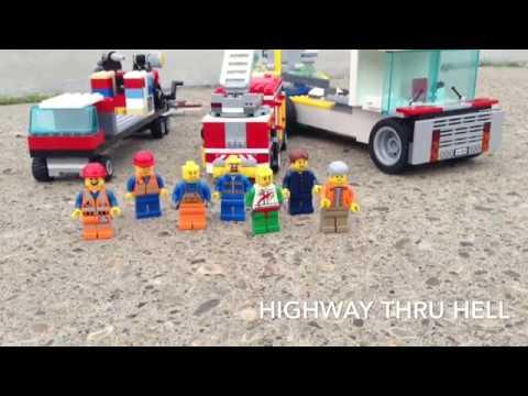 Highway Thru Hell: Intro For Season 1