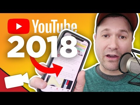 The Future of YouTube is Changing. Here's how.
