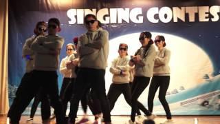 陳呂重德 歌唱比賽決賽15-16 學生會心閣表演