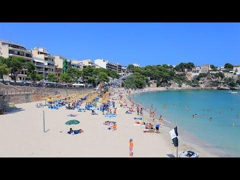Porto Cristo Karte.Porto Cristo Strand Mallorca Strände