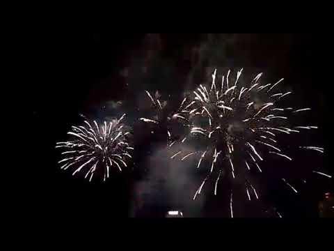 Fireworks Dubai | DubaiCreek | 2019 | UAE
