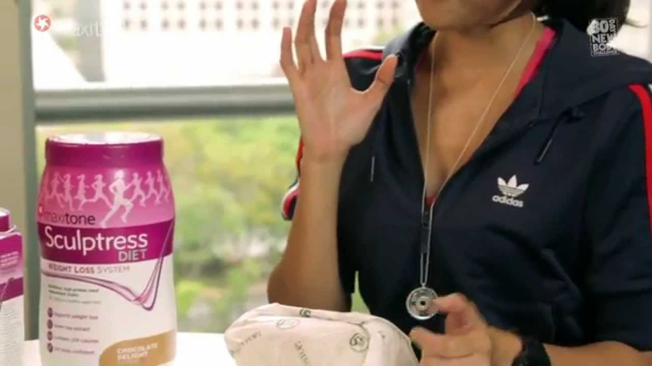 V8 Fusion For Weight Loss
