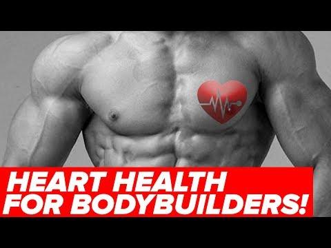 Bodybuilding & Heart Health! Live w/Trevor Kouritzin