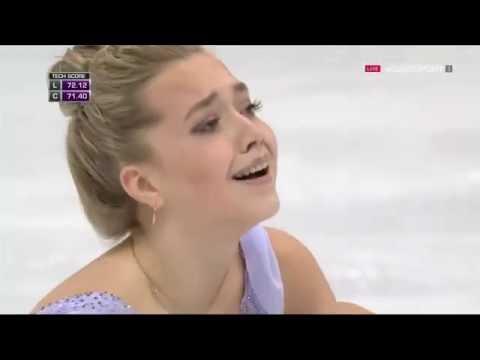 Elena Radionova - Waltz of the Flowers
