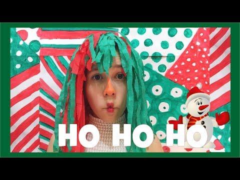 Sia - Ho Ho Ho  (dance)