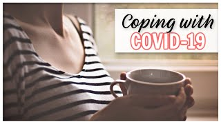 COVID 19 Journal | The Start