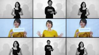 GENerasi Suara - Gen Fm Bareng 21 Musisi Indonesia - Official Music Video