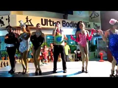 Thai Ladyboys (Kathoey