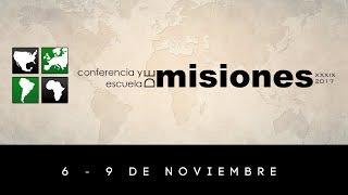 Conferencia de Misiones 2017