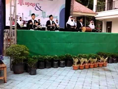 Hajir Marawis El-Hijaz Cisoka (Afec)