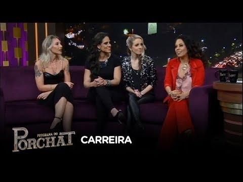Barra da Saia fala de machismo e relembra ajuda de Hebe Camargo