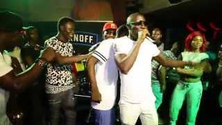 SERIKI IN RAP BATTLE  INDUSTRY NITE Nigerian Entertainment