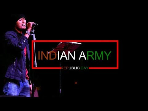 SANDESHE AATE HAI (MALE COVER)   REPUBLIC DAY SONGS   TRIBUTE TO INDIAN ARMY   PRANJIT   BORDER