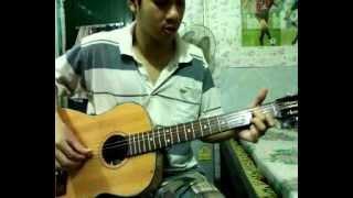 █▬█ █ ▀█▀  Hướng dẫn Mẹ ơi con đã về - Guitar Hoàng Anh Nguyễn
