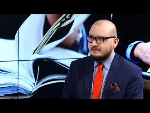 #RZECZOPRAWIE: Patryk Wachowiec - Ustawa o SN, nowy reżim w KRS to dzieci prezydenta