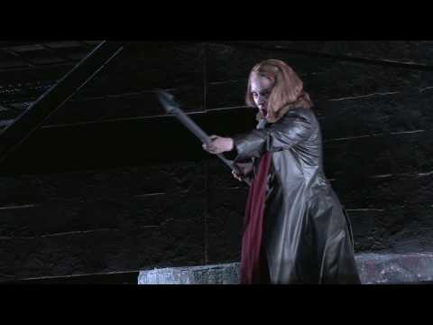 Walküre preview from San Francisco Opera
