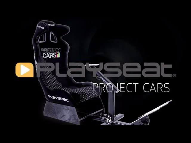 Buy Playseat Evolution M Project Cars Edition From 163 299 99