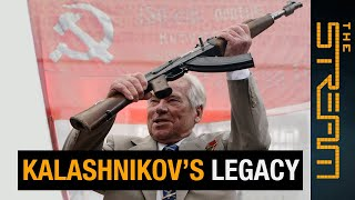 How did the AK-47 change the way we fight wars? | The Stream
