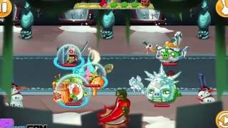 Angry Birds Epic RPG   Rovio Entertainment Ltd CASTLE MOUNTAIN PIG CASTLE