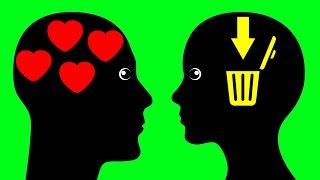 人間の思考の秘密を暴く11の心理学的事実