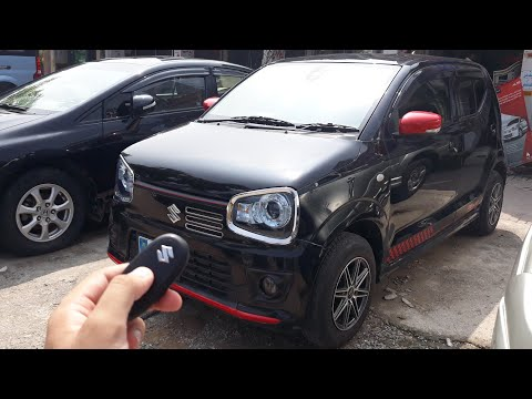 Suzuki Alto Turbo RS Complete Review | Startup + Price | Japanese 660cc