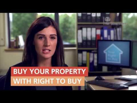 Right to Buy: Can you afford it?