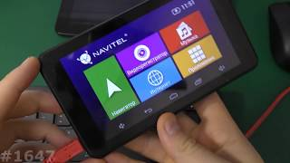 Обновление NAVITEL RE900 FULL HD. Поставить Навител 9.10 вместо 9.9