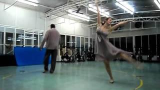 A Dança e a Arte de Tarsila