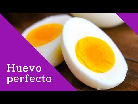 Como cocer el huevo perfecto by Troski & Compañía