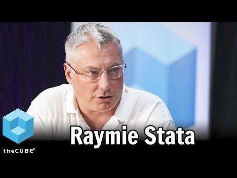 Raymie Stata, SAP  Big Data SV 17  BigDataSV  theCUBE