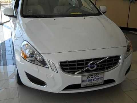 Volvo Of Orange County >> 2011 Volvo S60 T6 Now At Volvo Of Orange County