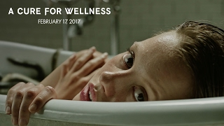 "A Cure for Wellness | ""Take the Cure"" TV Commercial 