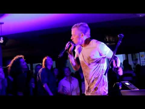 Astronautalis the river the woods live in moscow 24 02 2017