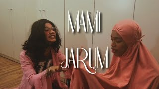 Mami Jarum: Episode 1 (PARODY) | THEFAIZROSLAN