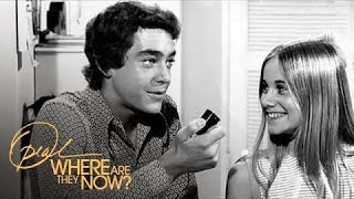 First Look: Barry Williams on The Brady Bunch's Backstage Romances | Where Are They Now | OWN