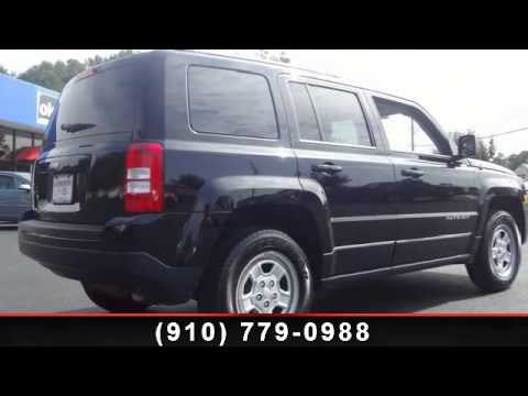2012 Jeep Patriot Okcarz Fayetteville Fayetteville Nc Youtube