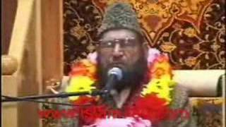 Surah Ambiyaa -Zeenat Tul Qurra; Qari Ghulam Rasool (Lahore)